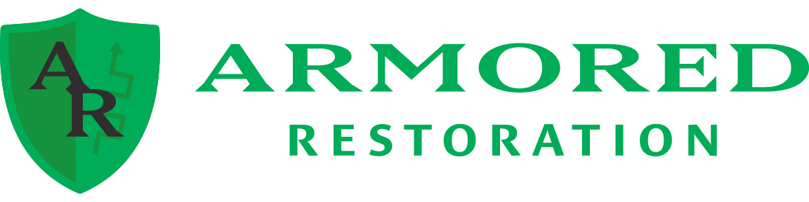 Armored Restoration Logo