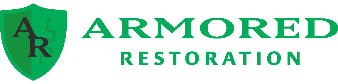 Armored Restoration Logo